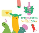 Spin The Bottle - Bumpie's Party