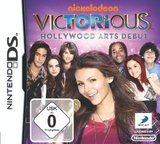 Victorious - Hollywood Arts Debut
