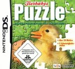 Puzzle - Tierbabys