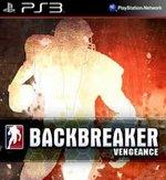 Backbreaker - Vengeance