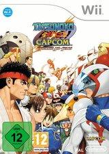 Tatsunoko vs. Capcom Ultimate All-Stars