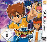 Inazuma Eleven Go - Schatten (3DS)