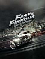 Fast & Furious - Showdown