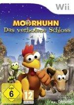 Moorhuhn - Das verbotene Schloss