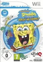 SpongeBob Schwammkopf - Verflixt und zugemalt