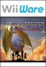 Dragon Master Spell Caster