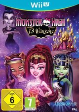 Monster High - 13 W�nsche