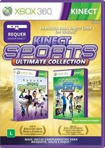 Kinect Ultimate Sports Collection
