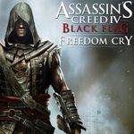 Assassin's Creed 4 - Schrei nach Freiheit