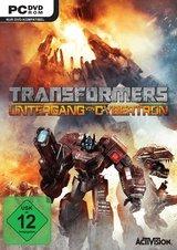 Transformers - Untergang von Cybertron