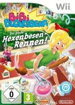 Bibi Blocksberg - Das gro�e Hexenbesenrennen