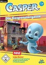 Casper - Die Gespenstergasse