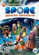 Spore - Galaktische Abenteuer