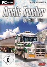 Arctic Trucker - Die Simulation