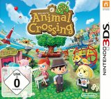 Animal Crossing - New Leaf (3DS)