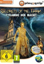 Secrects of the Dark - Pyramide der Nacht