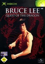 Bruce Lee - Quest of the Dragon