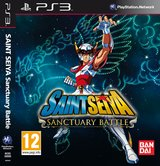 Saint Seiya - Sanctuary Battle