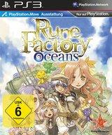 Rune Factory - Oceans