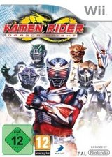 Kamen Rider - Dragon Knight