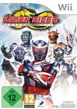 Kamen Rider - Dragon Knight