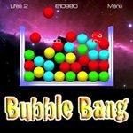 Bubble Bang