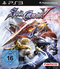 Soul Calibur 5 (PS3)