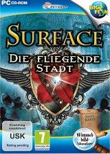 Surface - Die fliegende Stadt