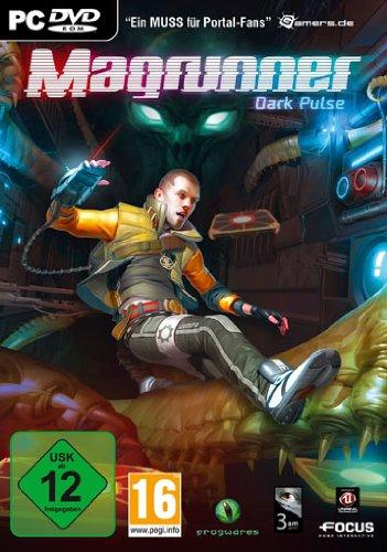 Magrunner - Dark Pulse