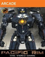 Pacific Rim - The Video Game