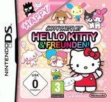 Happy Party mit Hello Kitty & Freunden!