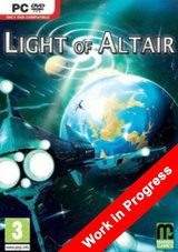 Light Of Altair