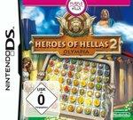 Heros of Hellas 2 - Olympia