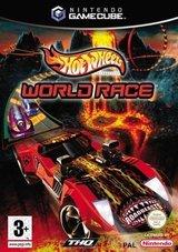 Hot Wheels - Highway 35 World Race