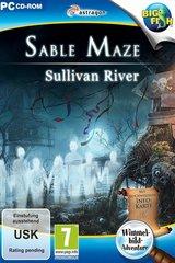 Sable Maze - Sullivan River