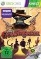 The Gunstringer