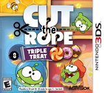 Cut the Rope Trilogy - Triple Treat