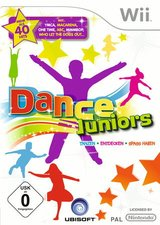 Dance Juniors