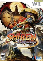 Shiren the Wanderer