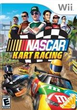 NASCAR Kart Racing
