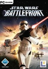Star Wars Battlefront (2004)