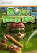 Golf - Tee It Up
