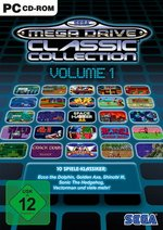Sega Mega Drive Classic Collection 1