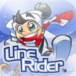 Line Rider iRide