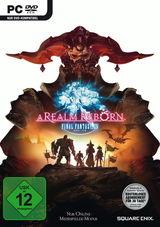 Final Fantasy 14 - A Realm Reborn (PC)