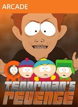 South Park - Tenorman's Revenge