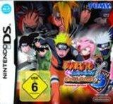 Naruto Shippuden Ninja Council 3