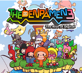 The Denpa Men 3 - The Rise of Digitoll