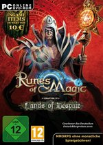 Runes of Magic - Lands Of Despair