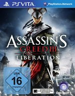 Assassin's Creed - Liberation